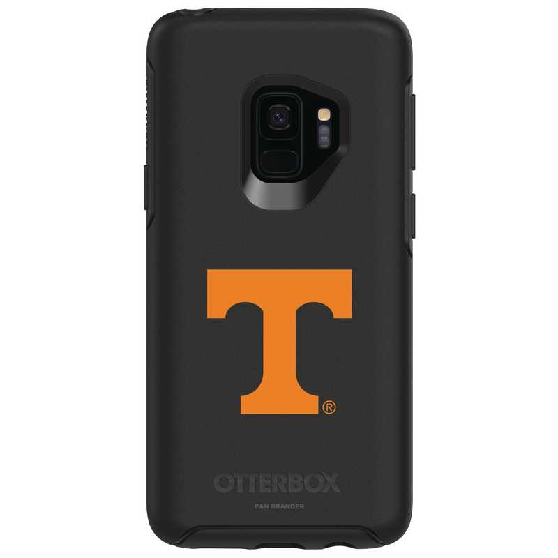 GAL-S9-BK-SYM-TEN-D101: FB Tennessee OB SYMMETRY Case for Galaxy S9
