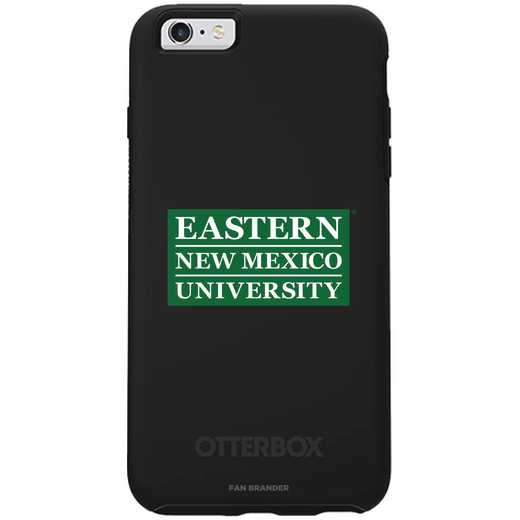 IPH-66S-BK-SYM-ENMU-D101: FB Eastern New Mexico OB SYMMETRY IPN 6/6S
