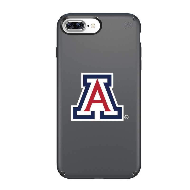 IPH-87P-BK-PRE-ARZ-D101: FB Arizona iPhone 8 and iPhone 7 Plus Speck Presidio