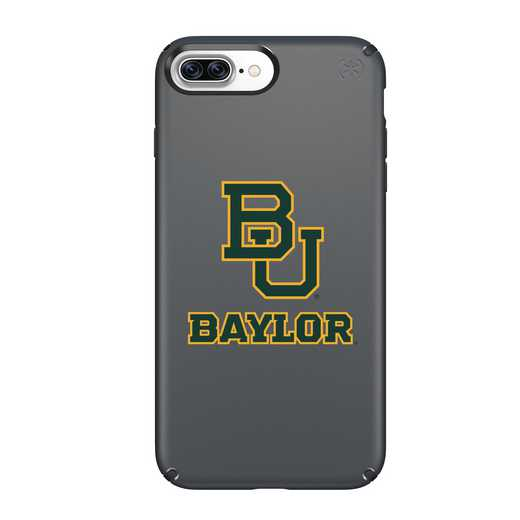 IPH-87P-BK-PRE-BAY-D101: FB Baylor iPhone 8 and iPhone 7 Plus Speck Presidio