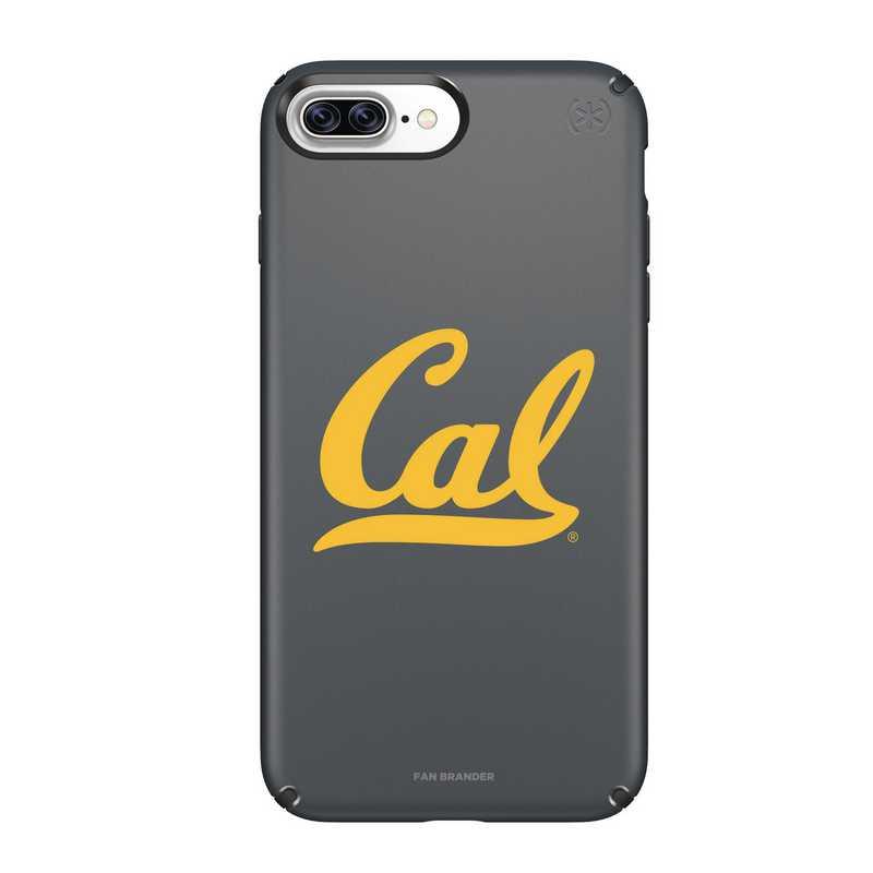 IPH-87P-BK-PRE-CAL-D101: FB California iPhone 8 and iPhone 7 Plus Speck Presidio