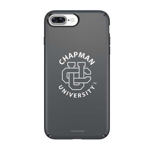 IPH-87P-BK-PRE-CHAP-D101: FB Chapman iPhone 8 and iPhone 7 Plus Speck Presidio