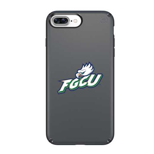 IPH-87P-BK-PRE-FGCU-D101: FB Florida Gulf Coast iPhone 8 and iPhone 7 Plus Speck Presidio