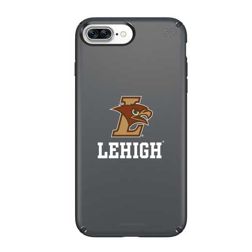 IPH-87P-BK-PRE-LEH-D101: FB Lehigh Mountain iPhone 8 and iPhone 7 Plus Speck Presidio