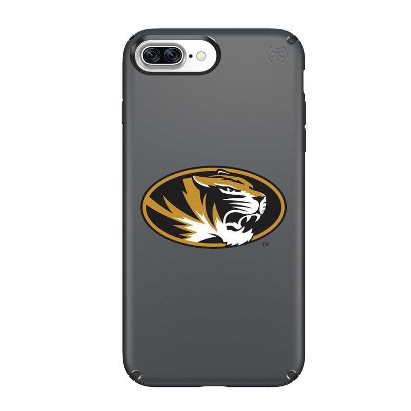 IPH-87P-BK-PRE-MIS-D101: FB Missouri iPhone 8 and iPhone 7 Plus Speck Presidio