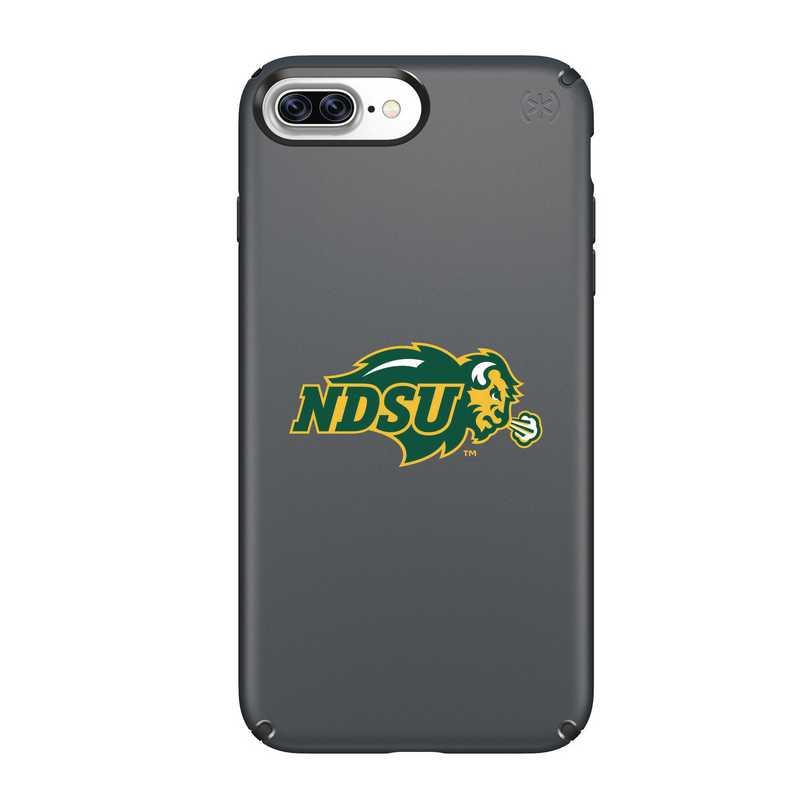 IPH-87P-BK-PRE-NDSU-D101: FB North Dakota St iPhone 8 and iPhone 7 Plus Speck Presidio