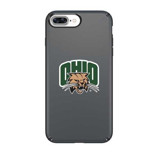 IPH-87P-BK-PRE-OHU-D101: FB Ohio iPhone 8 and iPhone 7 Plus Speck Presidio
