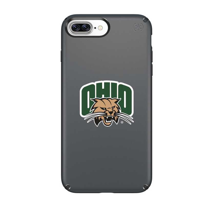 IPH-87P-BK-PRE-OHU-D101: FB Ohio iPhone 8 and iPhone 7 Plus Speck Presidio