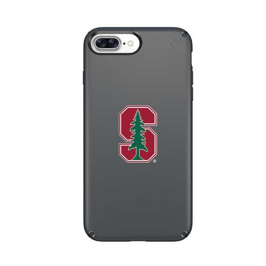 IPH-87P-BK-PRE-STA-D101: FB Stanford iPhone 8 and iPhone 7 Plus Speck Presidio