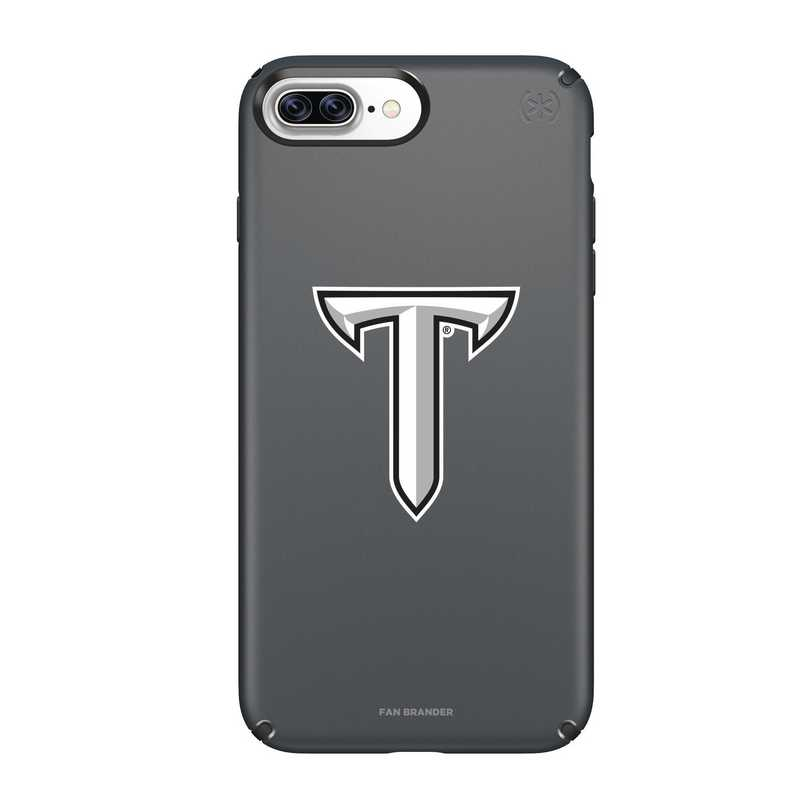 IPH-87P-BK-PRE-TROY-D101: FB Troy iPhone 8 and iPhone 7 Plus Speck Presidio