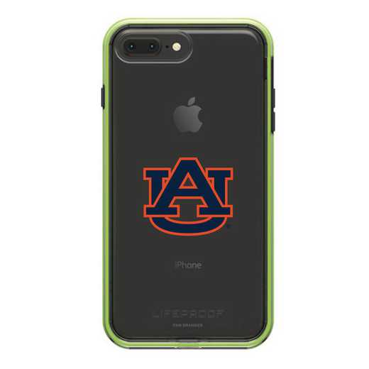 IPH-87P-NF-SLA-AUB-D101: FB Auburn SL?M  iPHONE 8 PLUS  AND iPHONE 7 PLUS