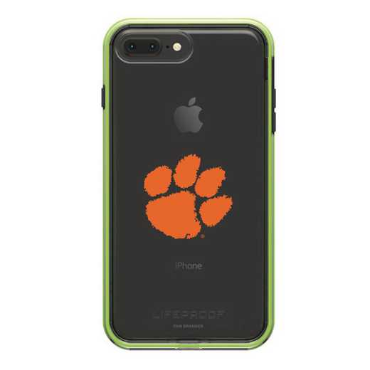 IPH-87P-NF-SLA-CL-D101: FB Clemson SL?M  iPHONE 8 PLUS  AND iPHONE 7 PLUS