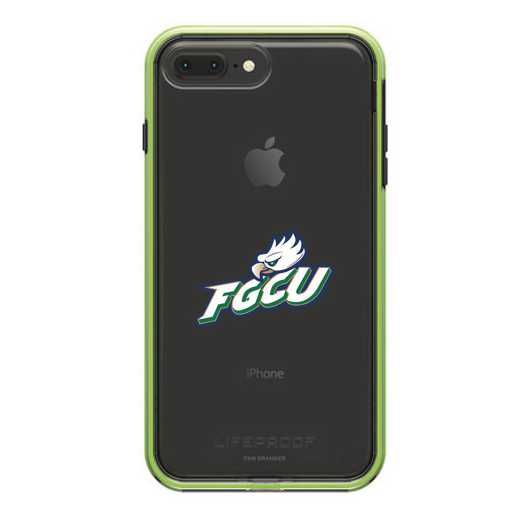 IPH-87P-NF-SLA-FGCU-D101: FB Florida Gulf Coast SL?M  iPHONE 8 PLUS  AND iPHONE 7 PLUS