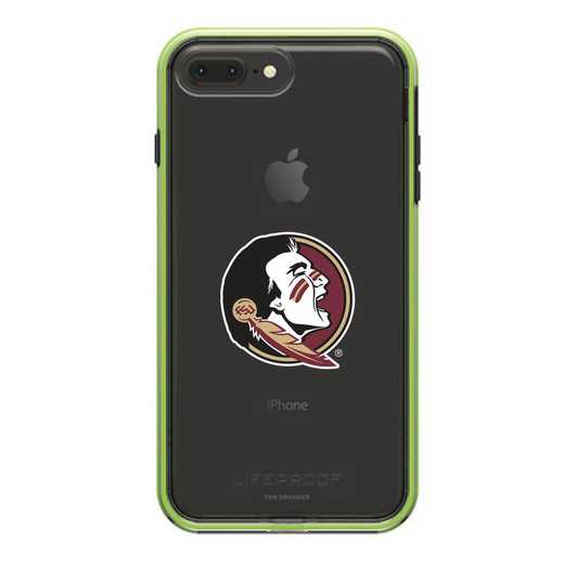 IPH-87P-NF-SLA-FSU-D101: FB Florida St SL?M  iPHONE 8 PLUS  AND iPHONE 7 PLUS