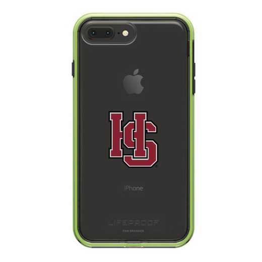 IPH-87P-NF-SLA-HSC-D101: FB Hampden Sydney SL?M  iPHONE 8 PLUS  AND iPHONE 7 PLUS