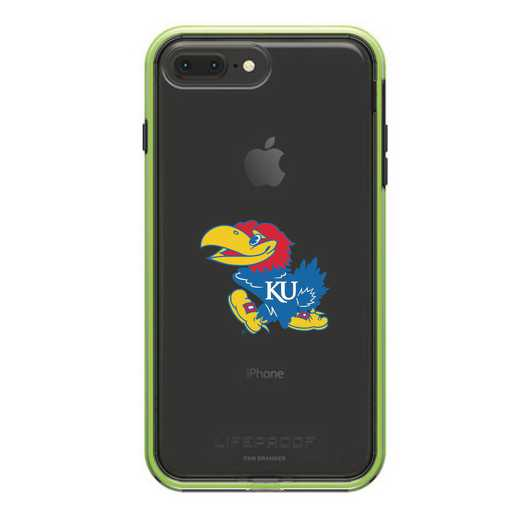 IPH-87P-NF-SLA-KS-D101: FB Kansas SL?M  iPHONE 8 PLUS  AND iPHONE 7 PLUS