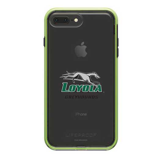 IPH-87P-NF-SLA-LUM-D101: FB Loyola Univ Of Maryland SL?M  iPHONE 8 PLUS  AND iPHONE 7 PLUS