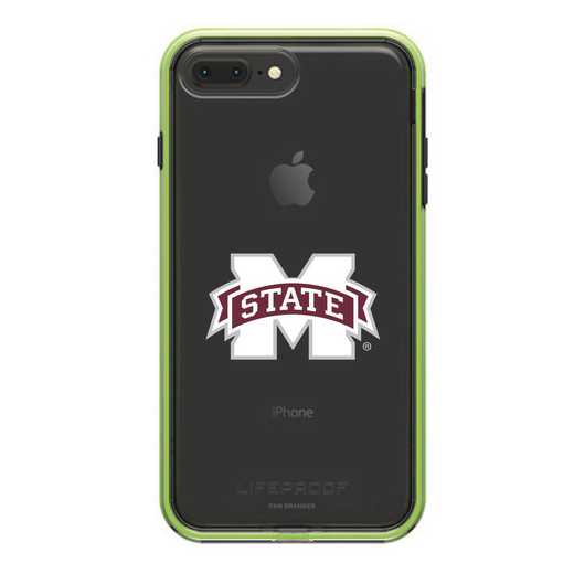 IPH-87P-NF-SLA-MSST-D101: FB Mississippi St SL?M  iPHONE 8 PLUS  AND iPHONE 7 PLUS