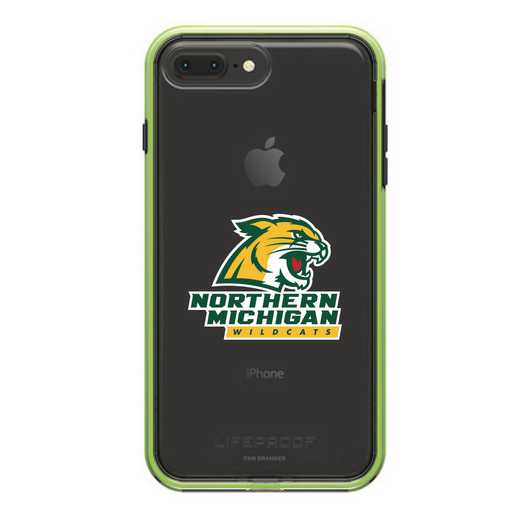 IPH-87P-NF-SLA-NOMU-D101: FB Northern Michigan SL?M  iPHONE 8 PLUS  AND iPHONE 7 PLUS