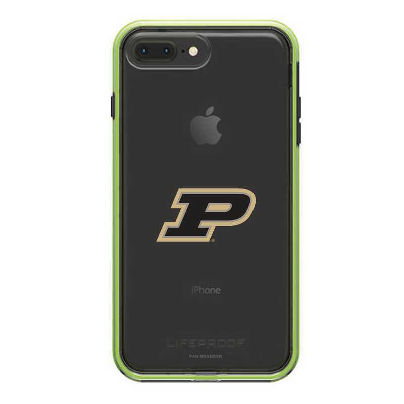 IPH-87P-NF-SLA-PUR-D101: FB Purdue SL?M  iPHONE 8 PLUS  AND iPHONE 7 PLUS