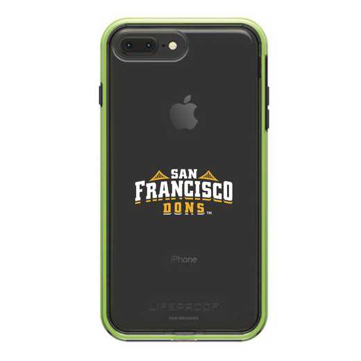 IPH-87P-NF-SLA-SANF-D101: FB San Francisco SL?M  iPHONE 8 PLUS  AND iPHONE 7 PLUS