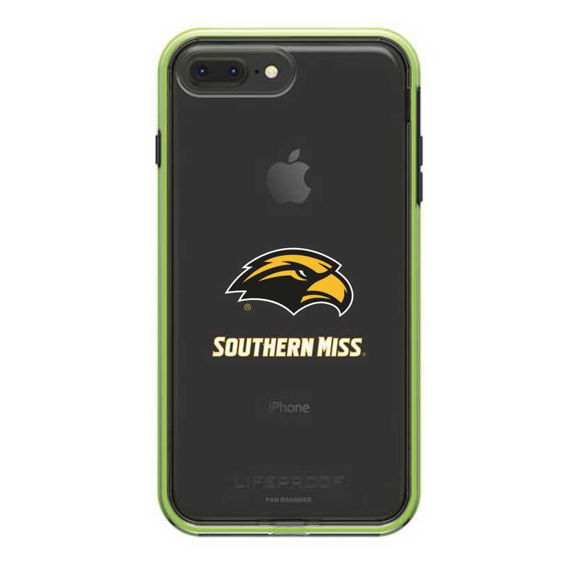 IPH-87P-NF-SLA-SOMI-D101: FB Southern Mississippi SL?M  iPHONE 8 PLUS  AND iPHONE 7 PLUS