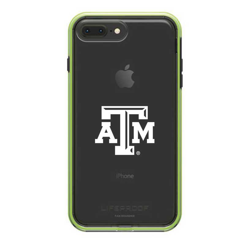 IPH-87P-NF-SLA-TAM-D101: FB Texas A&M SL?M  iPHONE 8 PLUS  AND iPHONE 7 PLUS
