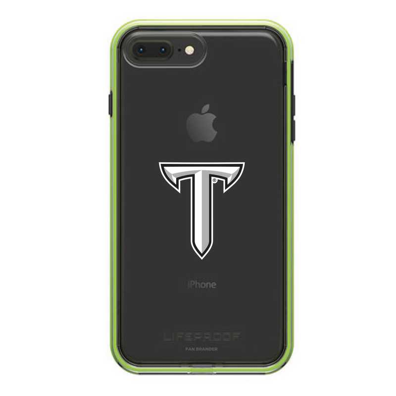 newest collection a041b d1a7b LifeProof NIGHT FLASH SLAM case W/ Troy Trojans for iPhone 8 Plus / iPhone  7 Plus