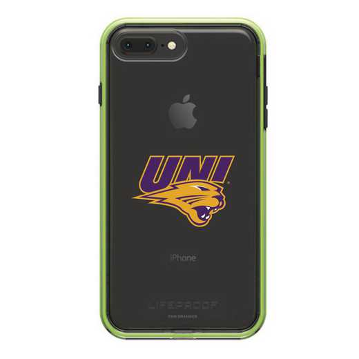 IPH-87P-NF-SLA-UNI-D101: FB Northern Iowa SL?M  iPHONE 8 PLUS  AND iPHONE 7 PLUS