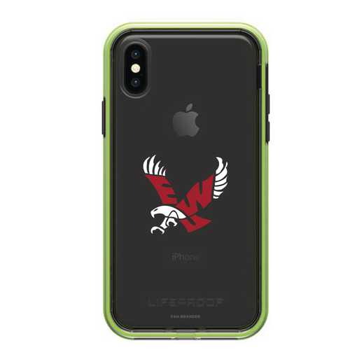 IPH-X-NF-SLA-EWU-D101: FB Eastern Washington SL?M  iPHONE X