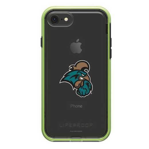 IPH-87-NF-SLA-CCU-D101: FB Coastal Carolina SL?M  iPHONE 8 AND iPHONE 7