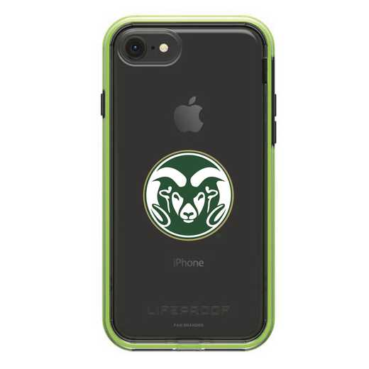 IPH-87-NF-SLA-CSU-D101: FB Colorado St SL?M  iPHONE 8 AND iPHONE 7