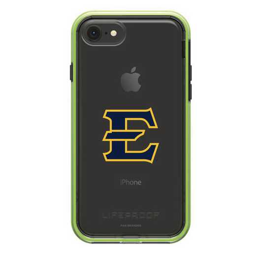 IPH-87-NF-SLA-ETSU-D101: FB Eatern Tennessee St SL?M  iPHONE 8 AND iPHONE 7