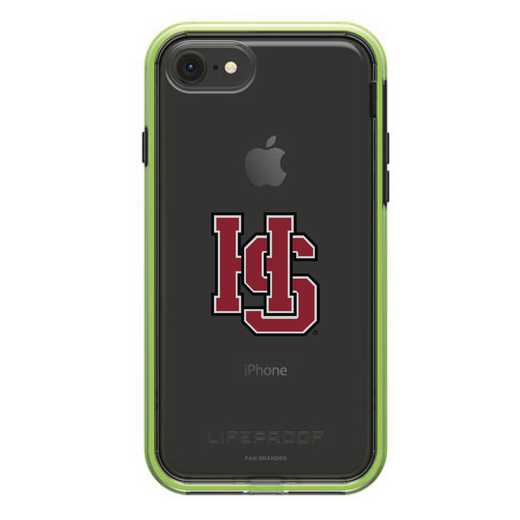 IPH-87-NF-SLA-HSC-D101: FB Hampden Sydney SL?M  iPHONE 8 AND iPHONE 7