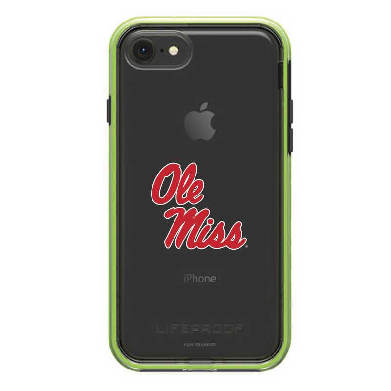 IPH-87-NF-SLA-MS-D101: FB Mississippi SL?M  iPHONE 8 AND iPHONE 7