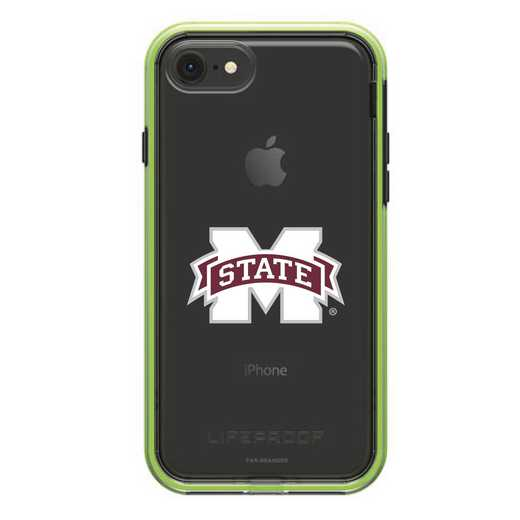 IPH-87-NF-SLA-MSST-D101: FB Mississippi St SL?M  iPHONE 8 AND iPHONE 7
