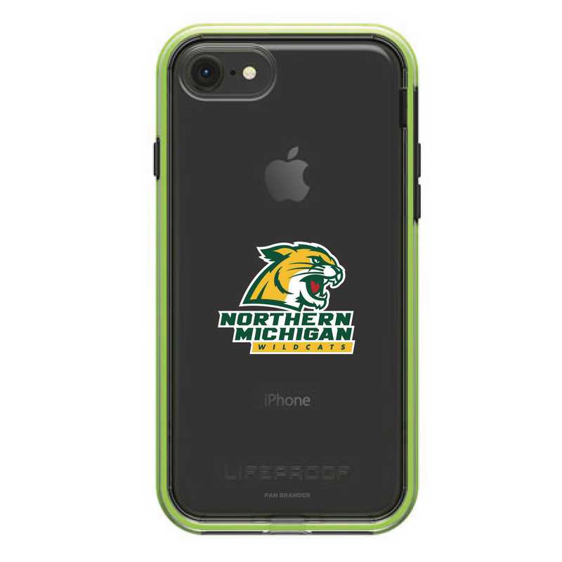 IPH-87-NF-SLA-NOMU-D101: FB Northern Michigan SL?M  iPHONE 8 AND iPHONE 7