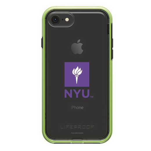IPH-87-NF-SLA-NYU-D101: FB NYU SL?M  iPHONE 8 AND iPHONE 7