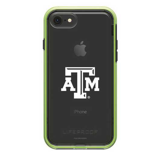 IPH-87-NF-SLA-TAM-D101: FB Texas A&M SL?M  iPHONE 8 AND iPHONE 7
