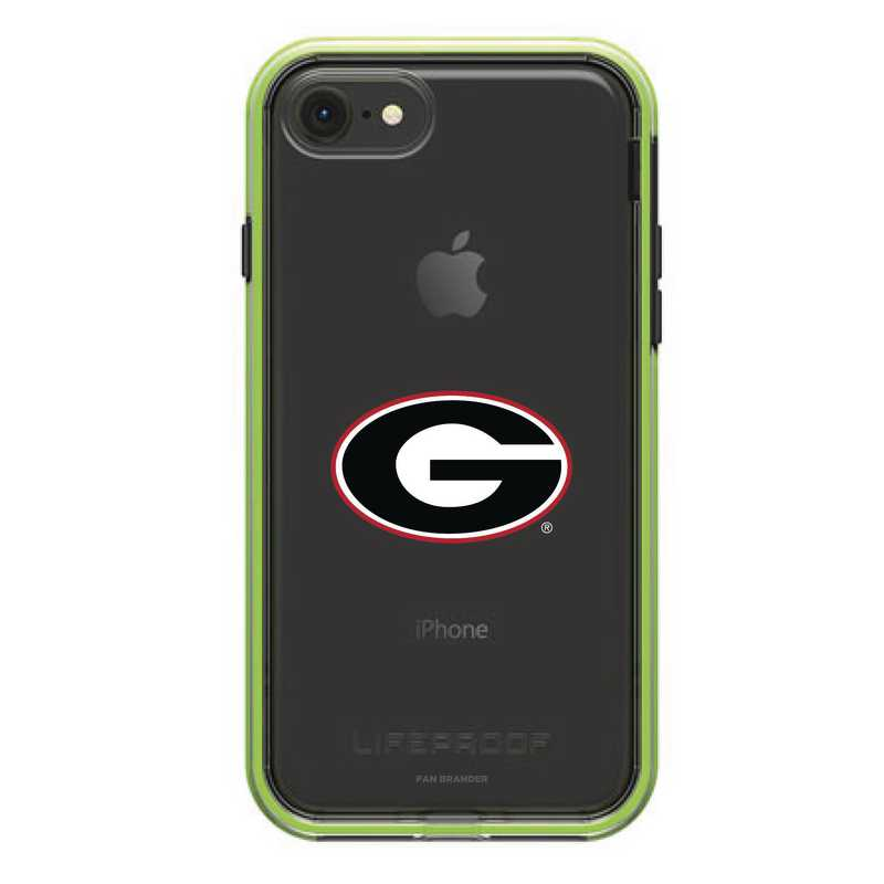 IPH-87-NF-SLA-UGA-D101: FB Georgia SL?M  iPHONE 8 AND iPHONE 7