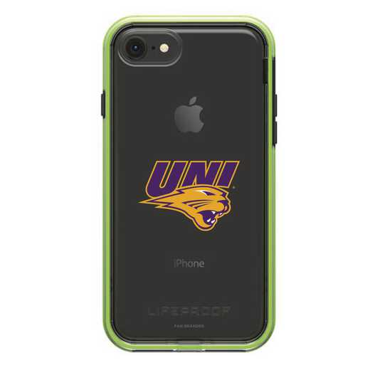 IPH-87-NF-SLA-UNI-D101: FB Northern Iowa SL?M  iPHONE 8 AND iPHONE 7