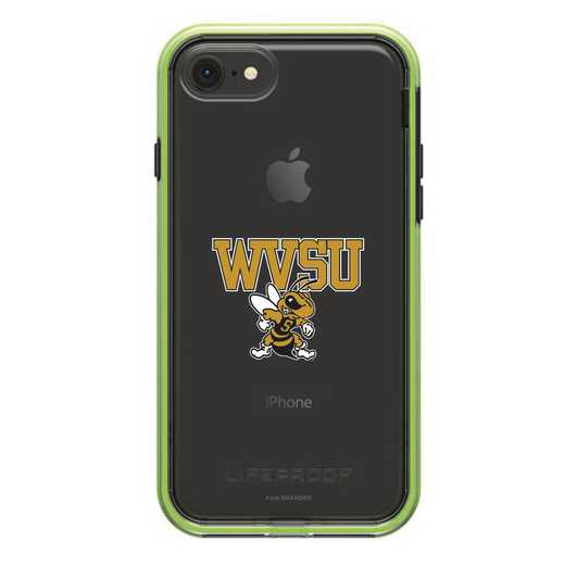 IPH-87-NF-SLA-WVSU-D101: FB West Virginia St SL?M  iPHONE 8 AND iPHONE 7