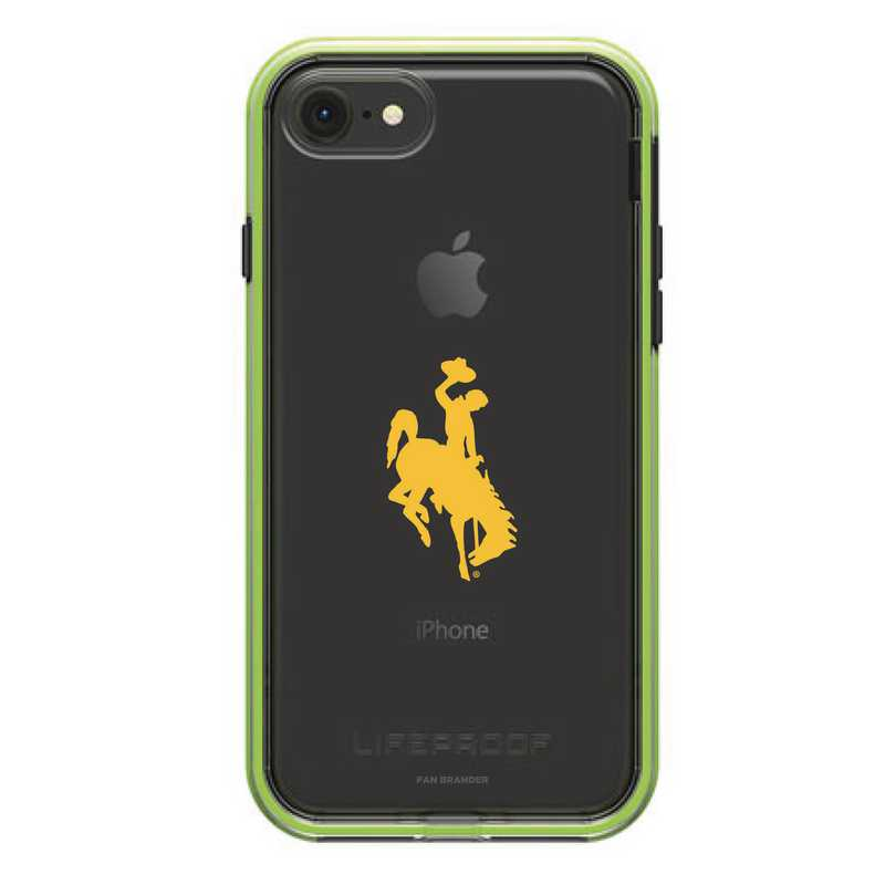 IPH-87-NF-SLA-WY-D101: FB Wyoming SL?M  iPHONE 8 AND iPHONE 7