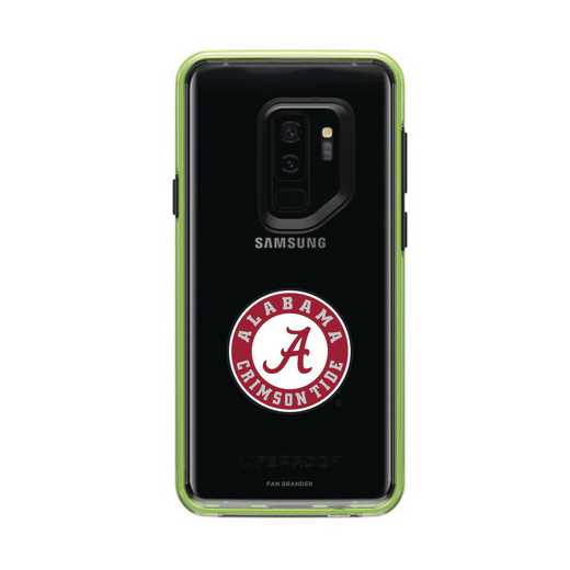 GAL-S9P-NF-SLA-AL-D101: FB Alabama SLAM FOR GALAXY S9+