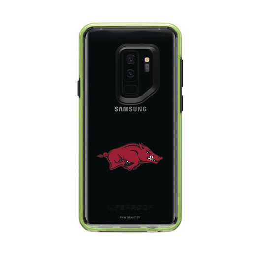 GAL-S9P-NF-SLA-ARK-D101: FB Arkansas SLAM FOR GALAXY S9+