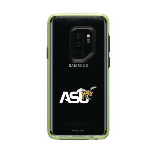 GAL-S9P-NF-SLA-ASU-D101: FB Alabama St SLAM FOR GALAXY S9+