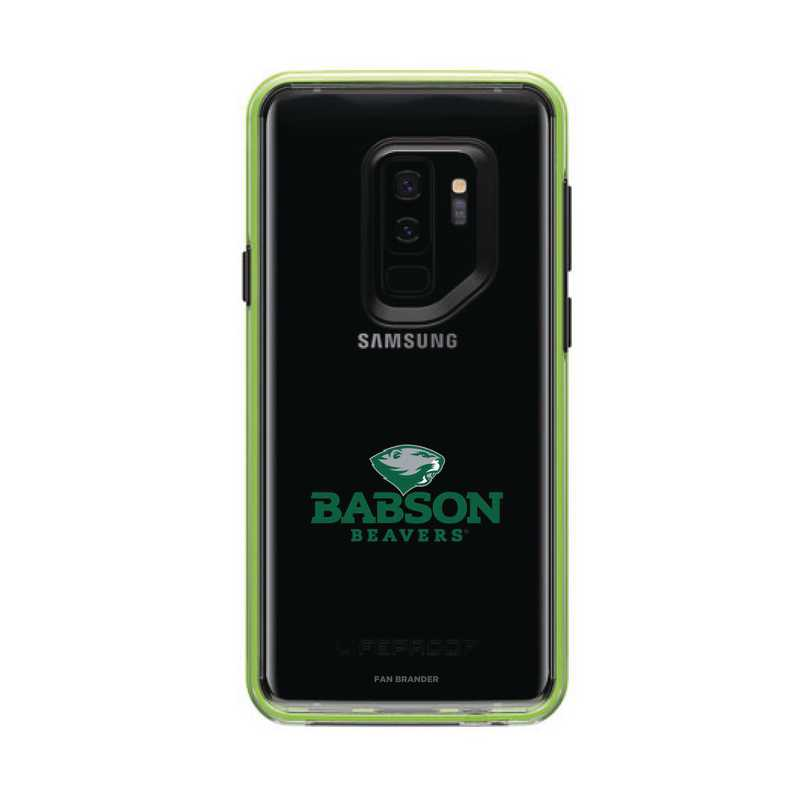 GAL-S9P-NF-SLA-BAB-D101: FB Babson SLAM FOR GALAXY S9+