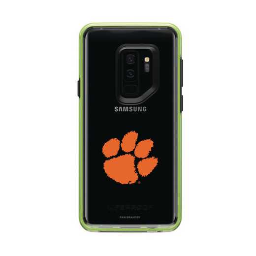 GAL-S9P-NF-SLA-CL-D101: FB Clemson SLAM FOR GALAXY S9+