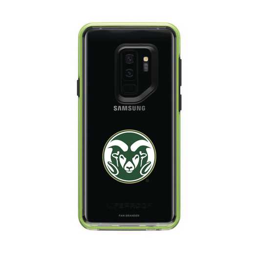 GAL-S9P-NF-SLA-CSU-D101: FB Colorado St SLAM FOR GALAXY S9+