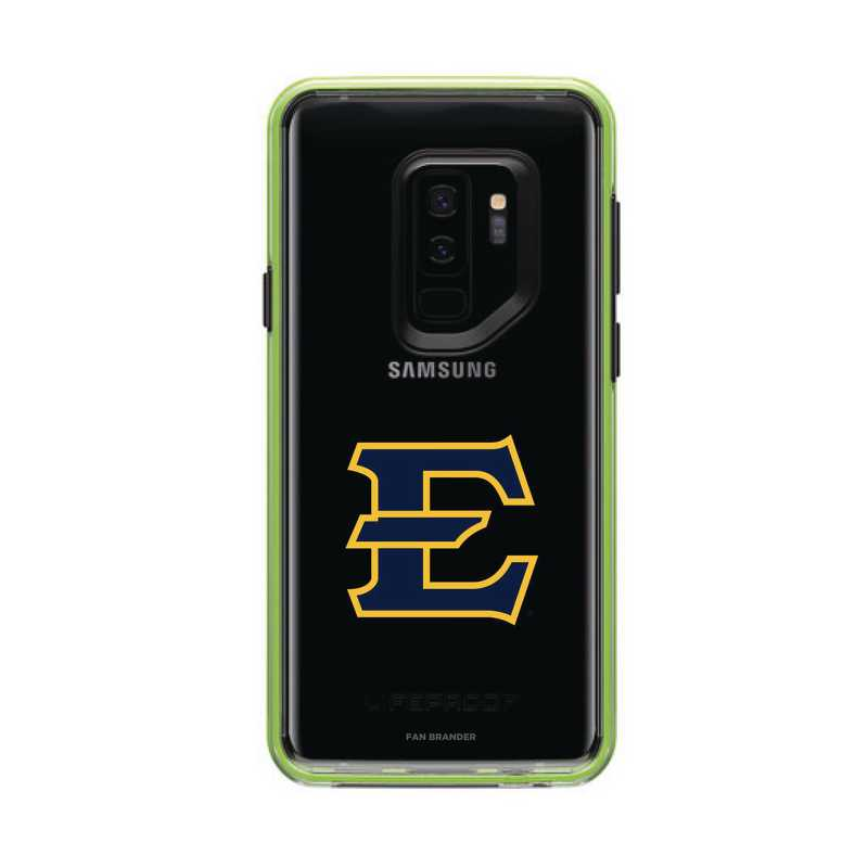 GAL-S9P-NF-SLA-ETSU-D101: FB Eatern Tennessee St SLAM FOR GALAXY S9+